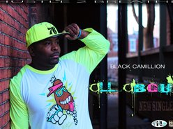 Image for BLACK CAMILLION