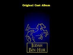 Judah Ben Hur