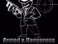 Image for BIG BULA BOY of ARMED & DANGEROUS PRODUCTIONS