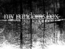 MY PANDORAS BOX