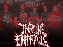 Throne of Entrails
