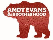 Andy Evans & The Brotherhood