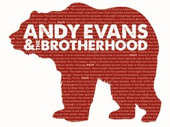 Image for Andy Evans & The Brotherhood