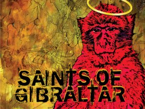 Saints Of Gibraltar