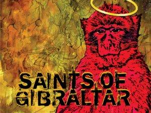 Saints Of Gibraltar