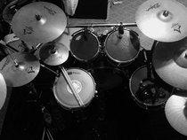 Drummer Cody Hart