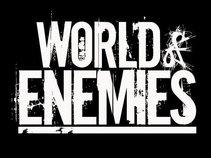 World Of Enemies