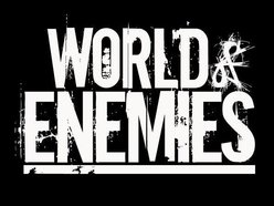 Image for World Of Enemies
