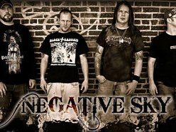 Image for Negative Sky