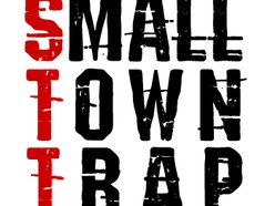 Image for Small Town Trap