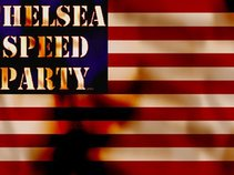 Chelsea Speed Party