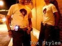 Fox Styles Beats