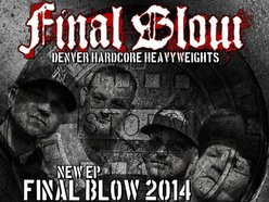Image for Final Blow
