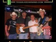 Tequila Rose band