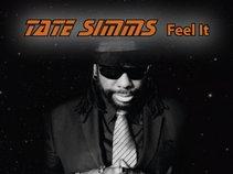Tate Simms