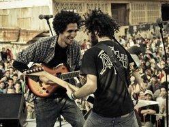 Salfa3ous Band