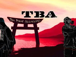 Image for T.B.A