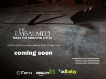 The Embalmed
