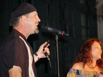 Dave Matthews Blues Band