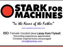 Stark for Machines