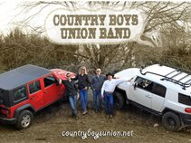 Country Boys Union