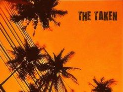 Image for The TakenTheTaken