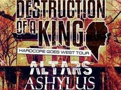 ASHYLUS