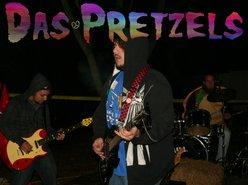 Image for Das Pretzels