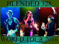Image for Blended 328