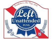 Left Unattended