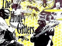 Image for The Honey Gitters