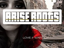 Image for ARISE ROOTS