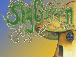Shy Green