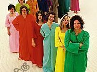 Image for THE POLYPHONIC SPREE