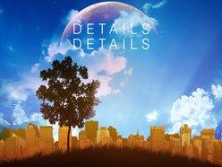 Image for DETAILS DETAILS