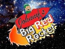 Johnny's Big Red Rocket