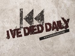Image for I've Died Daily