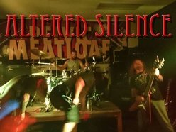 Image for ALTERED SILENCE