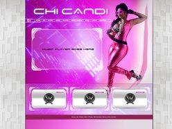 Image for Chi Candi