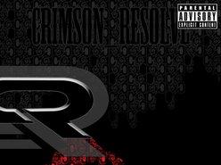 Image for Crimson Resolve