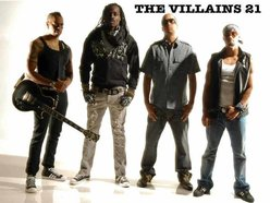 Image for The Villains 21 OFFICIAL MYSPACE