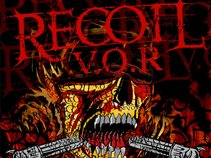 RECOIL VOR - 'OTHELLO' OUT NOW