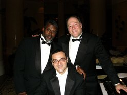 Laz Jaz Trio