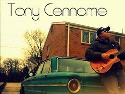 Image for Tony Cenname