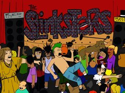 Image for The Slinksters