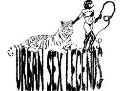 Image for Urban Sex Legends