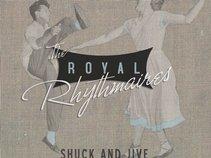 The Rhythmaires