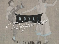 Image for The Royal Rhythmaires