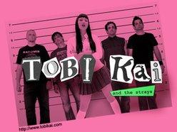 Image for Tobi Kai and the Strays