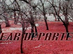 Image for Dear Departed